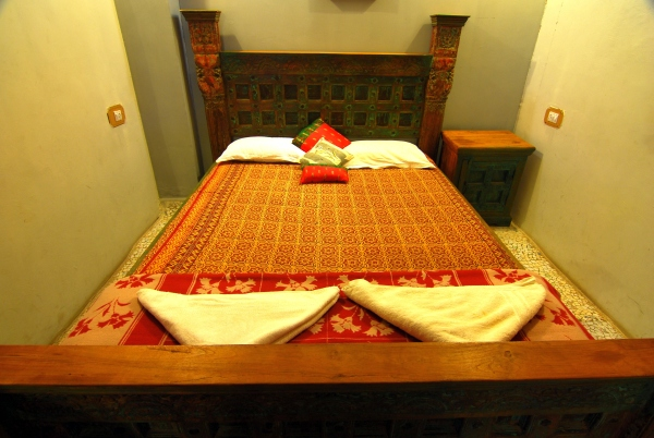 Budget Guest House in Jodhpur : Yogi Guest House