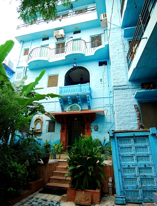 Top 10 Guest House in Jodhpur : Yogi Guest House